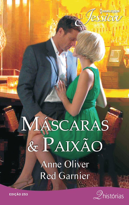 Memórias de Paixão – Anne Oliver Cameron Black é tudo o que Didi O'Flanagan despreza em um homem. Mas ela não pode recusar a proposta de emprego que ele a fez. E apesar de detestá-lo, Didi está começando a sonhar em ser promovida à amante… Amor sem Máscaras – Red Garnier O beijo de um mascarado deixa Molly Devaney hipnotizada. Determinada a conquistá-lo, ela decide usar o irmão dele como isca.