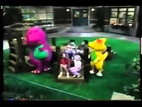 Barney and friends full episodes Itty Bitty Bugs Part 2 full movie 2013