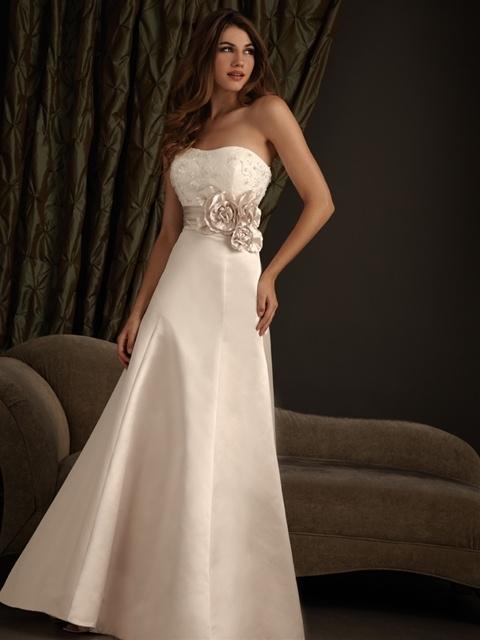 Allure 2412Dresses Wedding, Wedding Dressses, Pink Wedding Dresses, Princesses Wedding Dresses, Strapless Wedding Dresses, Gowns, Allure Bridal, Chapel Training, Wedding Dresses Style