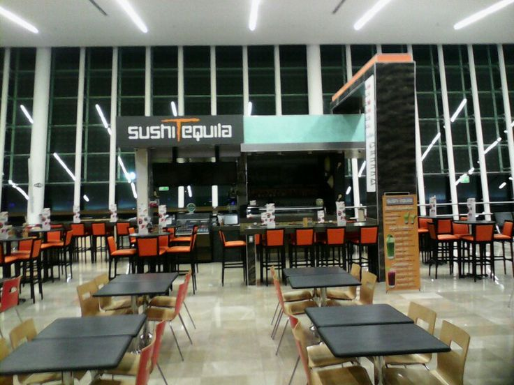 Sushi Tequila Aeropuerto De Guadalajara