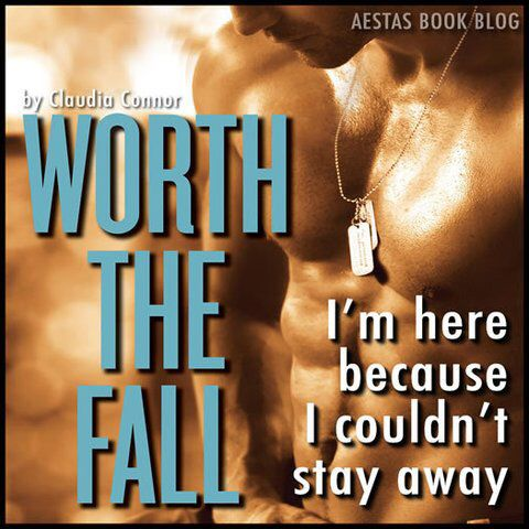 Aestas Book Blog Reviews Worth The Fall ~ What a gorgeous, heartfelt story!! If you're looking for a book that'll make you SWOOOOOOON, this is it!!! Let me tell you, there's something about a big, tough, protective Alpha man who accepts kids who are not his own into his life with such complete openness and love that is absolutely heart-melting!!!! Just take a minute and picture this gorgeous, badass Navy SEAL guy sitting on a beach helping a tiny little girl who is crawling all over him with…
