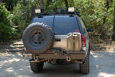 17 Best Images About Overland Yukon Xl On Pinterest