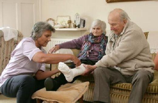 Firstlight Home Care Colorado Springs