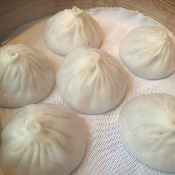 the bao regular pork soup dumplings st marks pl between cooper sq