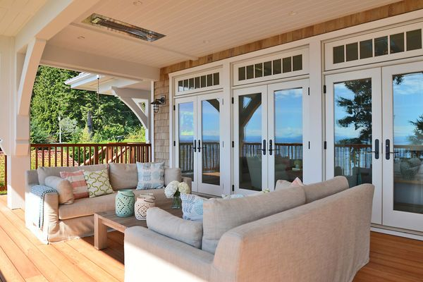Sunshine Coast Cottage