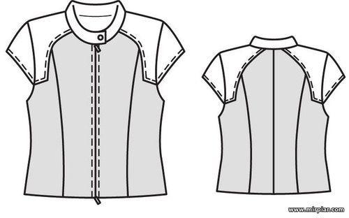 free pattern, жилет, выкройка жилета, pattern sewing, готовые выкройки, выкройка, выкройки бесплатно, выкройки скачать, шитье