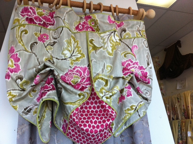 9 best Abigail Valance Sewing Pattern images on Pinterest | Blinds ...
