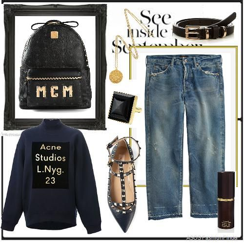 September mood | Women's Outfit | ASOS Fashion Finder