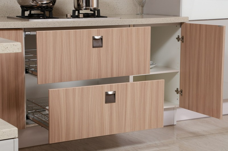 39 best images about kitchen cabinet with laminate and - Melamine kitchen cabinets ...