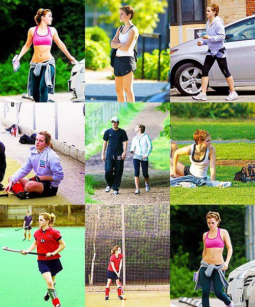 Gym Ball Watson: 74 Best Emma Watson/Hermione Images On Pinterest