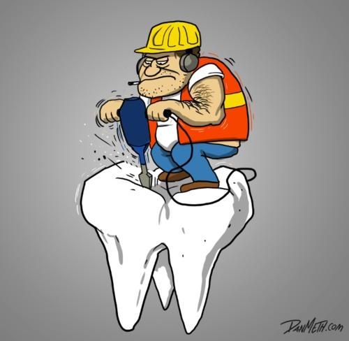 смешные картинки для зубных техников это тот