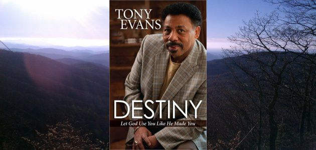 "DESTINY: Let God Use You Like He Made You. Dr. Tony Evans, author, pastor and chaplain of the NBA Dallas Mavericks writes about individual calling, purpose and meaning in his new book—Destiny. Where he encourages readers to Let God use you like He Made You, the subtitle of his new release. Reading his words reminded me of Jeremiah 29:11 where God said, ""For I know the plans I have for you… [Continue reading here: http://christianenquirer.com/?p=3339]"