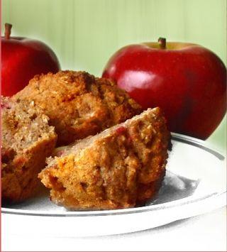 Pain aux dattes et aux pommes | .recettes.qc.ca