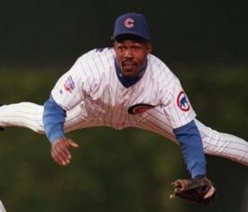 chicago cubs shawn dunstone | Shawon Dunston | Chicago Cubs | Pinterest