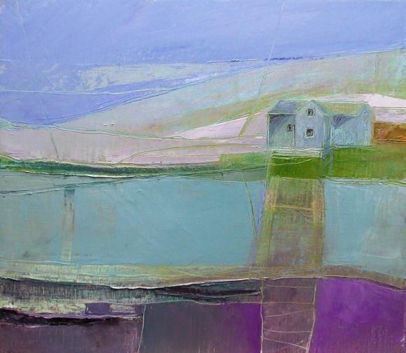 fjords-house Norway - Bea van Twillert