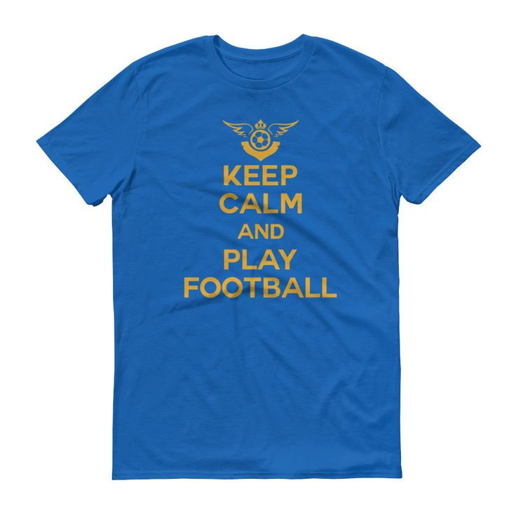 Marvin FC Keep Calm Tees