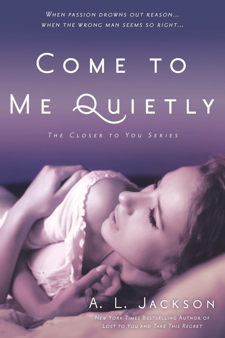 Contemp. Romance- Come To Me Quietly by AL Jackson Loved this book!