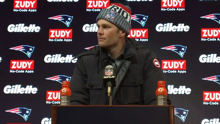 Did refs miss calls in Patriots' win over Dolphins? Here's Tom Brady's take