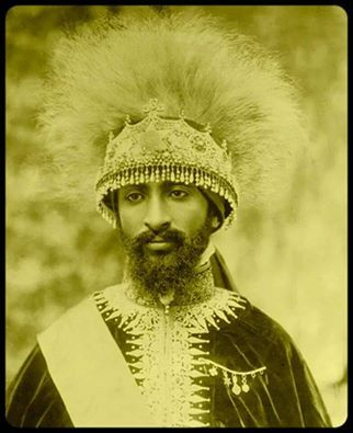 account of the life and reign of haile sellassie Translation of his imperial majesty, haile sellassie i response to a journalist's question: i would say that at the conference of heads of african states.