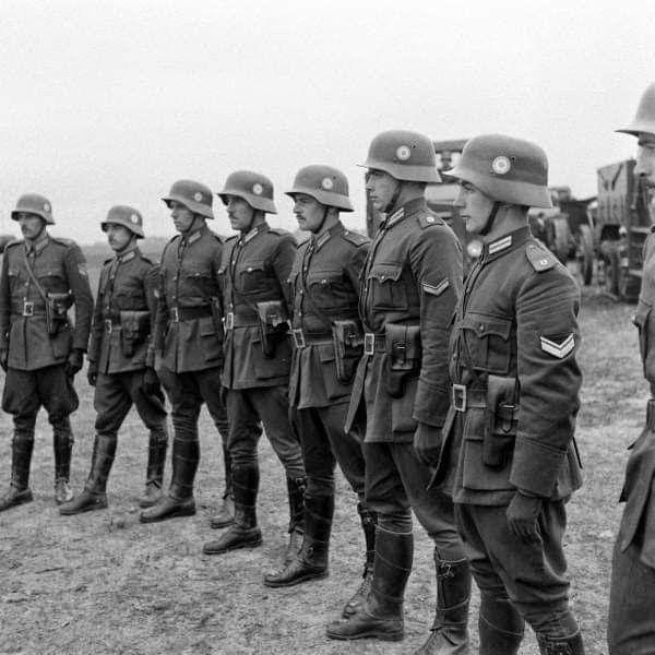 Ejercito Argentino Decada Del 40 Uno De Los Cinco Mas Poderosos Del Mundo Ejercito Argentino Ejercito Ejercito Militar