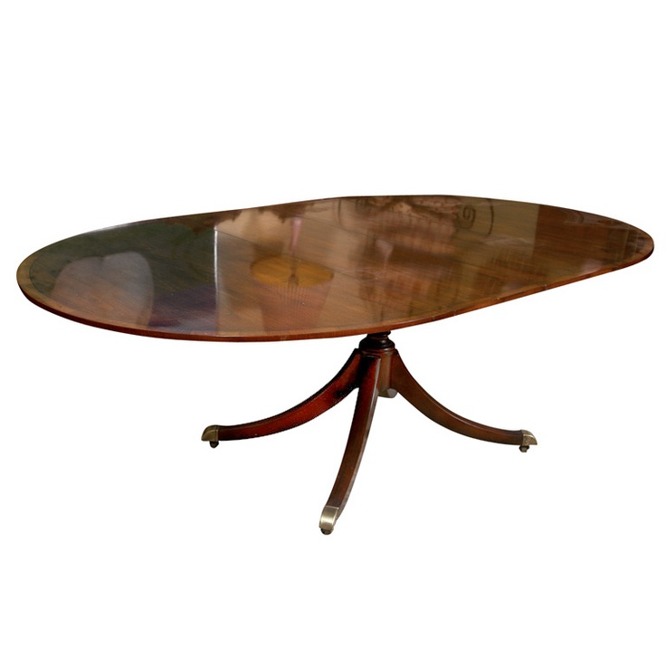 Baker Furniture Company Dining Table