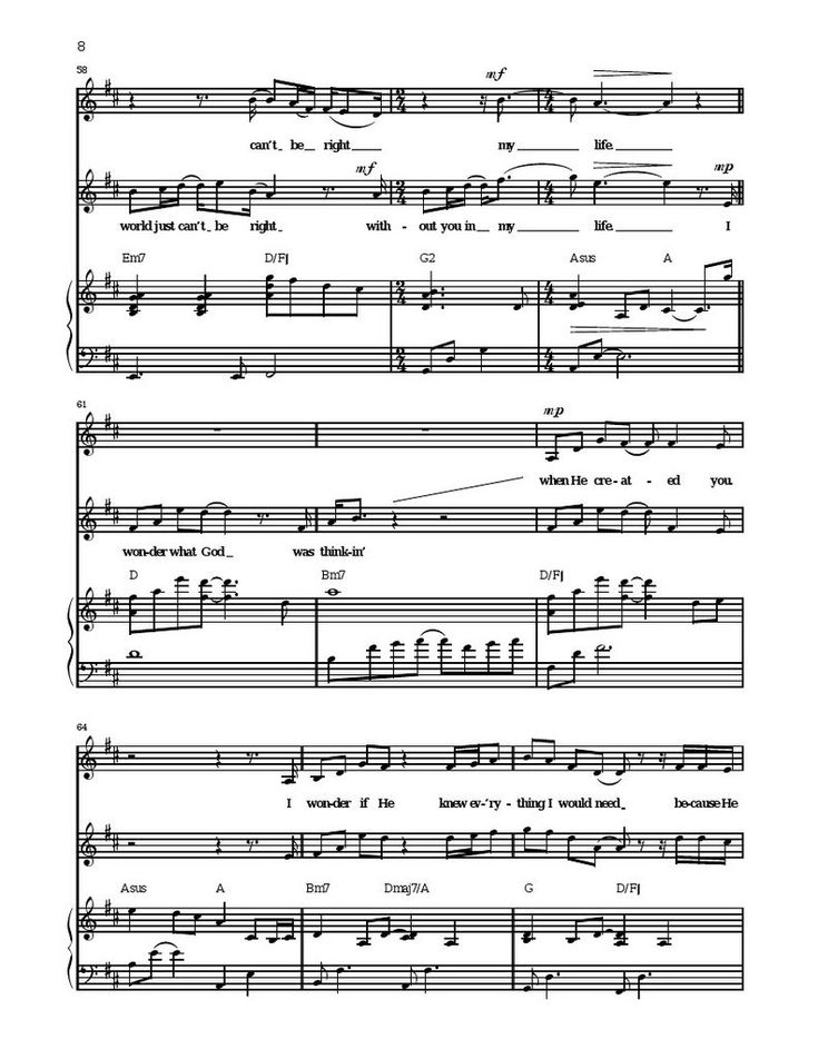 All Music Chords fall for you sheet music : 9 best sheet music images on Pinterest | Sheet music, God made you ...