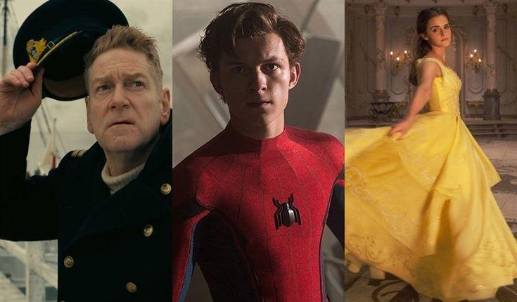 Dunkerque, Spider-Man y La bella y la bestia, las películas con más fallos de 2017  ||  Ser todo un éxito de crítica y taquilla no salva a muchos filmes de estar llenos de gazapos, como es el caso de Dunkerque, drama bélico que recaudó más de 525... http://www.culturaocio.com/cine/noticia-dunkerque-spider-man-bella-bestia-peliculas-mas-fallos-2017-20180103125926.html?utm_campaign=crowdfire&utm_content=crowdfire&utm_medium=social&utm_source=pinterest
