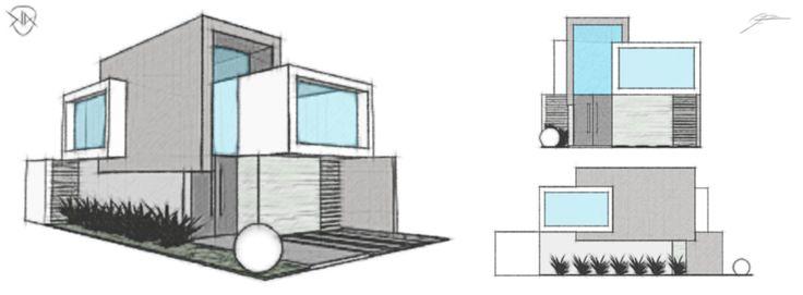 RSI S house Conceptual
