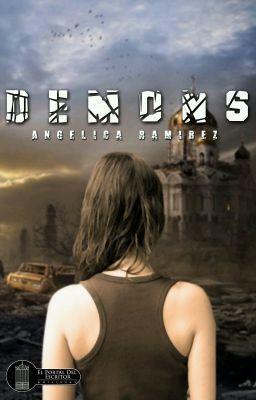 """""""Demons - Capitulo #1"""" by DreamsAndLife - """"SINOPSIS  - Es ahí a donde la gente la teme- dijo con voz sombría - Pero ¿a qué le tienen miedo?…"""""""
