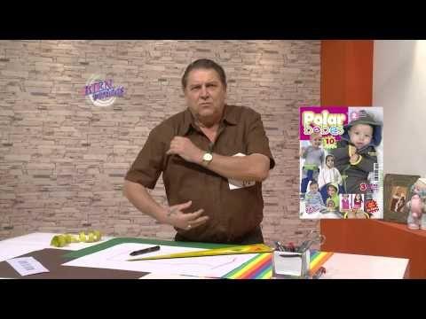 CHAQUETA PARA NIÑO (JOGGING)   - ( UNA CHAQUETA  PARA DEPORTE) Hermenegildo Zampar - Bienvenidas en HD - Enseña a hacer el molde de un ...