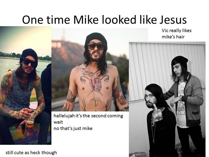 A Guide To  Mike Fuentes (Part 4)