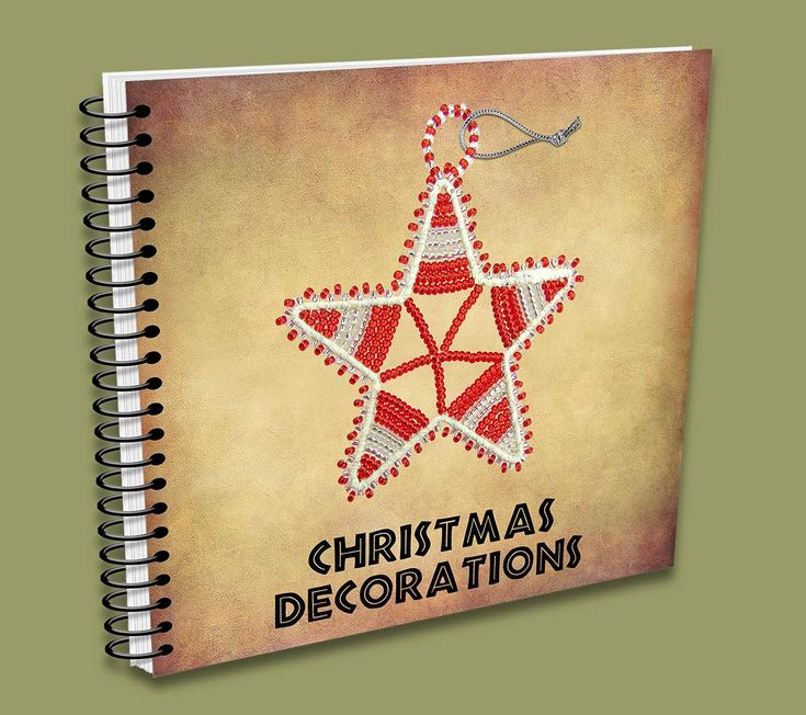 African Beaded Christmas Decorations Catalogue - handmade in South Africa.