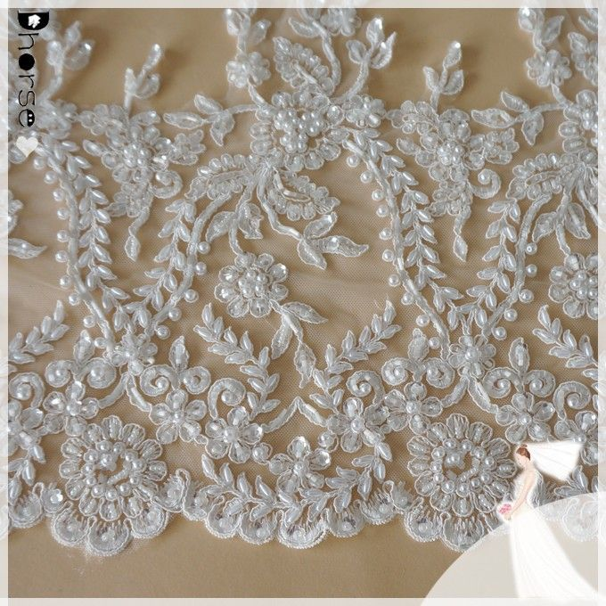 684 best lace etc images on pinterest guangzhou acrylic nail view hot sell 100 polyester ivory bridal lace trim wholesale made in china dhbl1677 dhorse product details from guangzhou dhorse garment accessory junglespirit Images