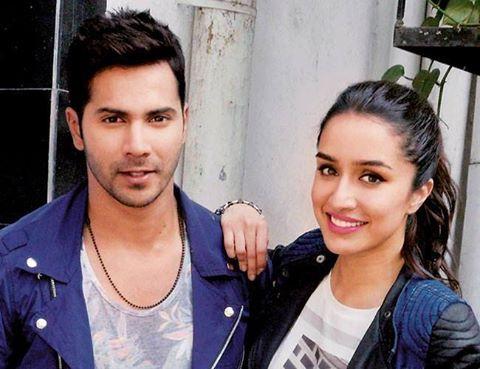 Varun RAGHU Dhawan and Shraddha Kapoor Excited for ABCD 2 ? #varundhawan #shraddhakapoor #abcd2