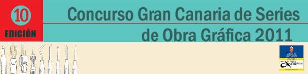 Se abre el Concurso 'Gran Canaria de Series de Obra Gráfica 2011' :: Canarias Creativa