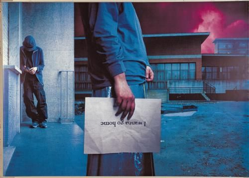 """Botto&Bruno trionfano a Madrid. Sono loro i migliori """"giovani"""" fotografi della quarta edizione di Madridfoto. Taglio sociale e impatto emoti..."""