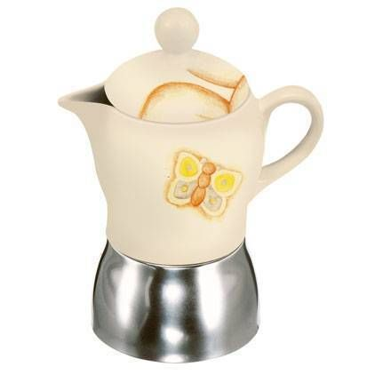 THUN Caffe` al Volo »COFFEE POT ELEGANCE«