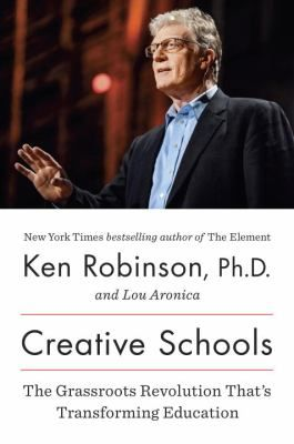 A revolutionary reappraisal of how to educate our children and young people by Ken Robinson, the New York Times bestselling author of The Element and Finding Your Element Ken Robinson is one of the world's most influential voices in education, and his 2006 TED Talk on the subject is the most viewed in the organization's history