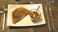 Frank Rosins Rezept aus Rosins Restaurants: Chilenische Fleischpastete - Ein leckerer Genuss