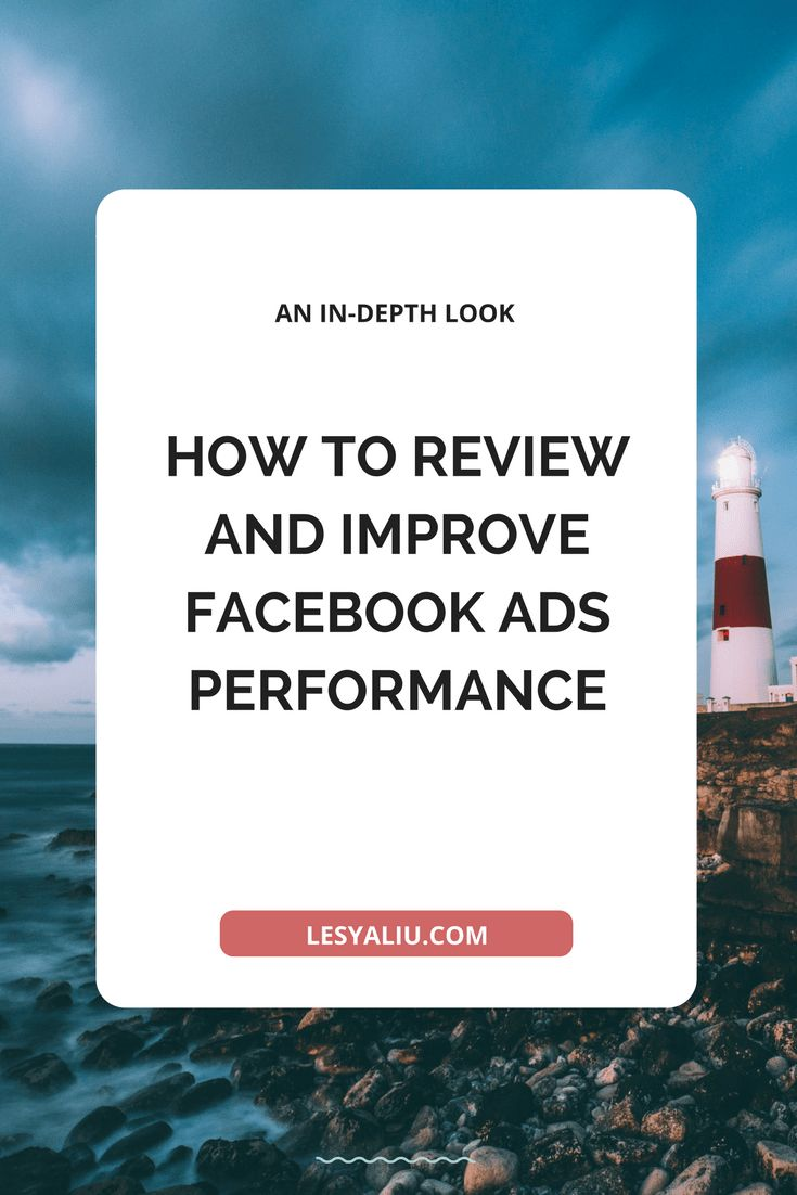 By now, a lot of small business owners played around with Facebook ads. Some love it, some hate it, but a vast majority of them is left wondering how their paid promotion performed. All of the data on Facebook ad performance is available. All the technical terms are defined by Facebook itself. S...