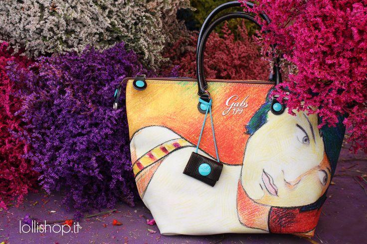 Gabs bags studio woman