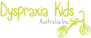 Dyspraxia kids australia DCD developmental coordination disorder