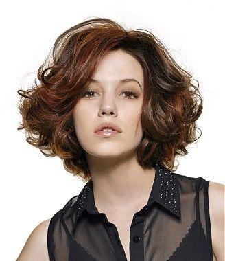 Medium Length Wavy Hairs, How To Get Wavy Hair, Wavy Hair Cuts