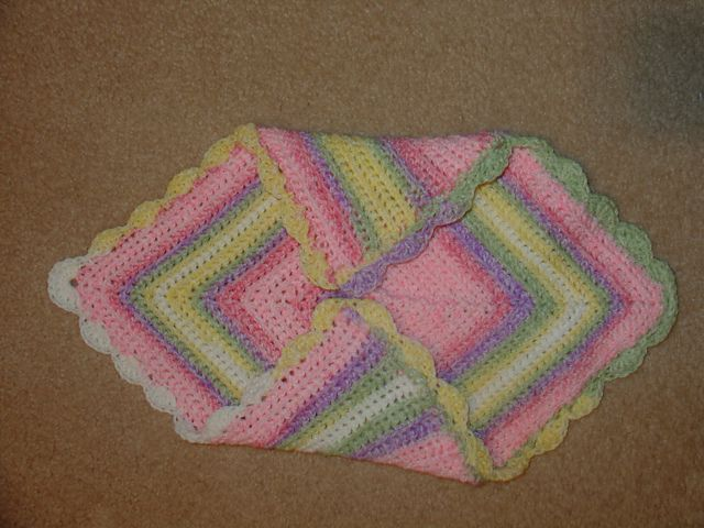 Contemporary Crochet Patterns For Preemies Images Easy Scarf