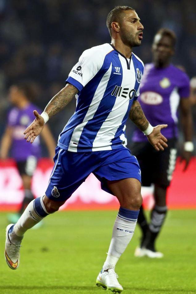 FC Porto-V. Setúbal