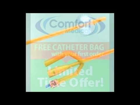 Best Catheter Supplies carries Bard Medical Catheters and offers the largest portfolio of catheters in the industry such as the Foley Catheter, Urethral Catheter and Catheter Supplies.