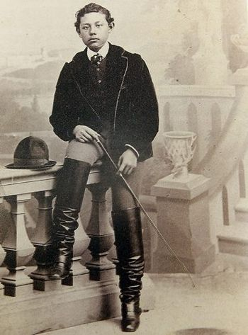 Benito Juárez Maza