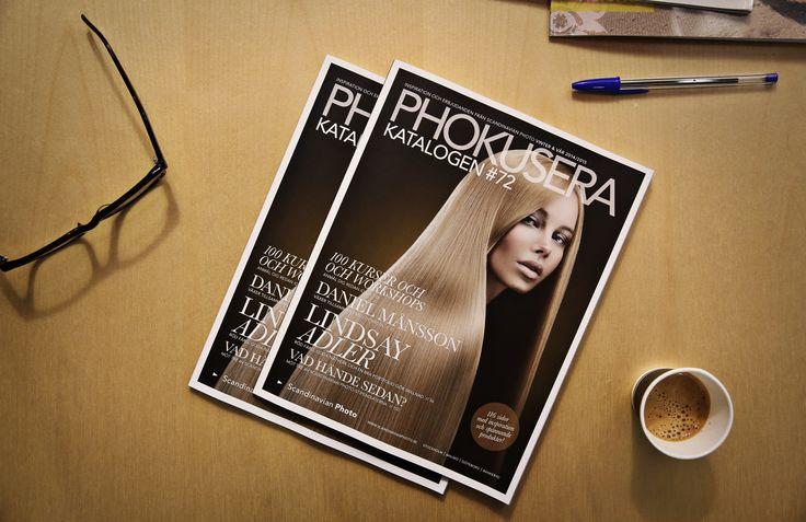 Nummer 72 av #phokusera