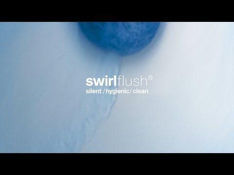 Sistema di scarico SwirlFlush®