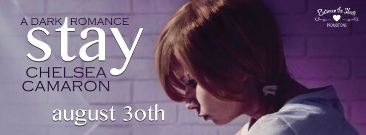 Ogitchida Kwe's Book Blog : Stay A Dark Romance Release Day Blitz/Giveaway!
